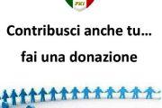 Donazione.